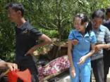 Ķīnā notikusi 6,1 magnitūdas zemestrīce