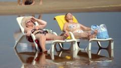 Beidzot Latvijā laiks īstai pludmales sezonai
