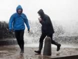 Zviedrijā vētras dēļ bez elektrības 55 tūkstoši cilvēku