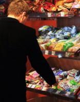 Daži produkti, kuriem lielveikalos vajadzētu iet ar līkumu