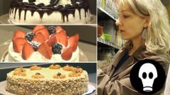 Kuru torti izvēlēties izlaidumam?