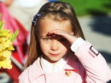 Pirmā skolas diena varētu būt silta un saulaina