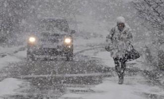 Sestdien daudzviet īslaicīgi snigs un puteņos, saulainākā diena būs Kurzemē