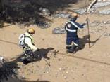 Plūdos Čīlē četri bojāgājušie; gandrīz četri miljoni bez ūdensapgādes