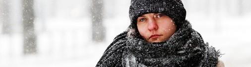 Rīt Latvijā snigs un līs