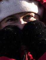Gaisa temperatūra Kurzemē noslīdējusi līdz -4 grādiem