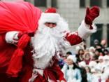 Kā svin Ziemassvētkus citās valstīs?