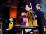 Gadumijas koncerts Nacionālajā teātrī