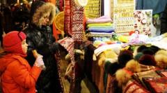 Pirmo reizi Čiekurkalnā – Ziemassvētku tirdziņš ar rūķiem