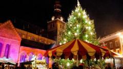 Svētdien atklās Rīgā lielāko Ziemassvētku tirdziņu un iedegs galveno egli