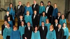 Otrajā adventē kamerkoris «Muklājs» koncertēs Cēsu Sv.Jāņa baznīcā