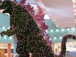 30 dīvainākās Ziemassvētku egles