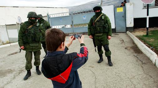 Armija Simferopolē