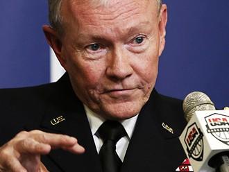 ASV ģenerālis: bez operācijām Sīrijā nevar iztikt