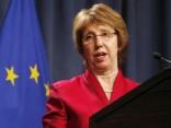 ES «pauž nožēlu» par «palīdzības» iebraukšanu Ukrainā