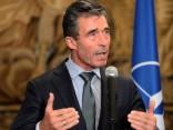 Rasmusens nosoda Krievijas «palīdzības» iesūtīšanu Ukrainā