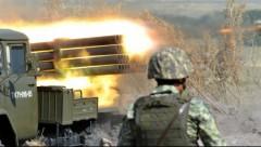 Krievija apšauda Ukrainas robežu 400 kilometru garumā