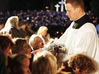 Aglonas svētku rīkošanai nākamgad piešķirs 126 000 eiro