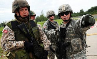 Krievija var mūs pārsteigt nesagatavotus