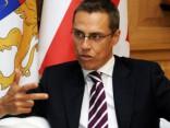Somijas premjers: Krievija cenšas mūs provocēt