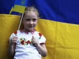 Protestēs pret Krievijas militāro iebrukumu Ukrainā
