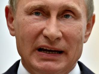 Laikraksts: Putins draudējis Barrozu, ka var ieņemt Kijevu «divu nedēļu laikā»