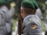 Vācija apstiprinājusi karavīru sūtīšanu uz Baltijas valstīm un Poliju