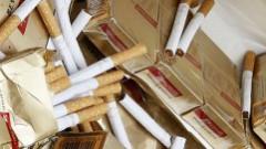 Ventspils ostā novērš mēģinājumu nelegāli pārvietot 328 000 cigarešu