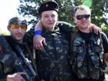 Separātisti Doņeckā apšauda skolu un mikroautobusu - 10 bojāgājušie