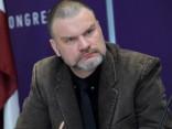 Nepilsoņu aktīvists: Ukrainas pusē karo algotņi no Baltijas valstīm