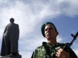 Konflikta gadījumā Krievija sola aizsargāt savus pilsoņus Moldovā