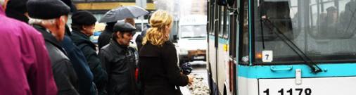 Rīgas Satiksmes nejēdzības satiksmes organizēšanā