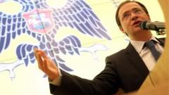 Krievijas kultūras ministrs: «Man jābūt nevis baltajā, bet zelta sarakstā»