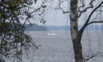 Pagaidām nav izdevies gūt apstiprinājumu Krievijas zemūdenes avārijai pie Zviedrijas krastiem