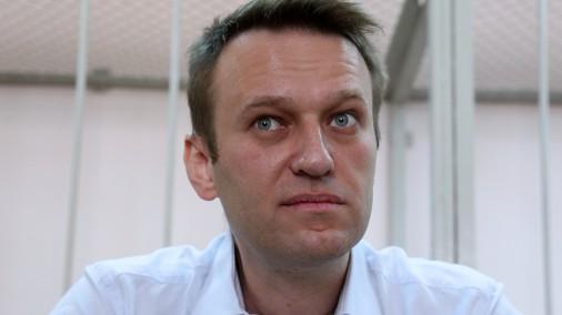 Navaļnijs: Putins iznīcina Krieviju