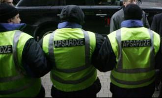Apsardzes darbiniekus mudina iesaistīties Imantas pedofila tvarstīšanā