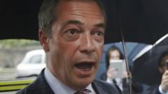 Farāžam izdevies izglābt EP eiroskeptiķu frakciju