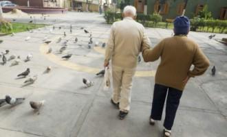 Pēc 73 gadu kopdzīves ASV viens pēc otra nomirst vīrs un sieva