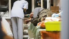 Slimnīcā nonāk piedzēries «spaisa» lietotājs pusaudzis