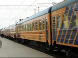 Rīgas Centrālā dzelzceļa stacija atkal ir atvērta
