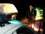 Diennakts laikā Latvijā nozagtas divas automašīnas, bet vēl 21 aplaupīta