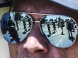 Donbasā ieved Krievijas spēkus, vietējie kaujinieki - atstumti