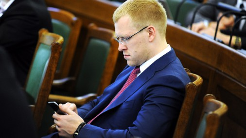 AT noraida «Saskaņas» sūdzību par Saeimas vēlēšanu rezultātu atcelšanu Latgalē