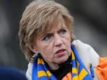 EP neievēlētā Vaidere ieņems Dombrovska vietu EP