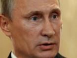 Putins: Ārvalstu sankcijas tikai apvienos Krievijas sabiedrību