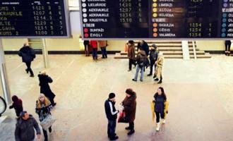 Cilvēki satraucas par Centrālās stacijas ēkas drošību. Vai tam ir pamats?