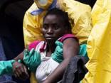 Ebolas vīrusa upuru skaits pieaudzis līdz 5689 cilvēkiem