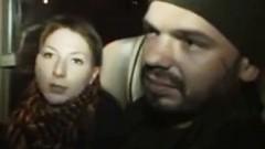 Skandaloza intervija: jauns «latviešu» pārītis dodas karot uz Donbasu