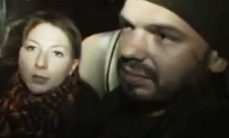 Jauns «latviešu» pārītis dodas karot uz Donbasu
