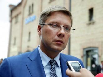 Ušakovs sašutis, ka valsts nedod naudu «Rīgas satiksmei»; atceļ tikšanos ar Gerhardu